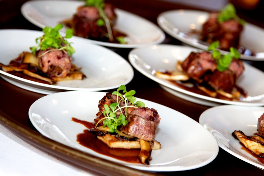Food Events and Catering In Hawaii